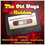 The Old Days Riddim (Magnet Collection Vol 7)