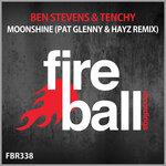 Moonshine (Pat Glenny & Hayz Remix)