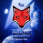 Parallel Universe (Extended Quickdrop Remix)