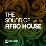 The Sound Of Afro House Vol 13
