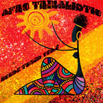 Afro Tribalistic House Tunes Vol 2