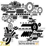Driving & Raw Techno Elements Vol 10