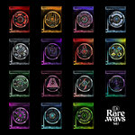 Rare.wavs - Vol 1