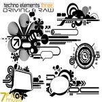 Driving & Raw Techno Elements Vol 3