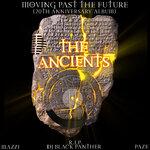 Moving Past The Future (Explicit)