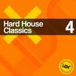Hard House Classics Vol 4