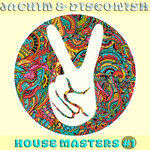 Jackin & Disconish House Masters Vol 1