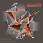 Shapes Of Detroit - Intelligent Techno Vol 18