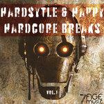 Happy Hardcore Breaks & Hardstyle Thunder Vol 1