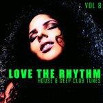 Love The Rhythm Vol 8