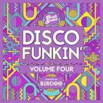 Disco Funkin', Vol 4 (Curated By Birdee)