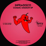 Cosmic Mission EP