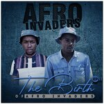 The Birth Of Afro Invaders