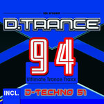 D.Trance 94 (Incl Techno 51)