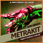 Party People / Kalise