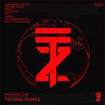 Techno Zames No 10
