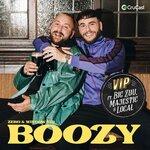 Boozy VIP