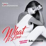 What Is Love (SAIANDIR Remix)