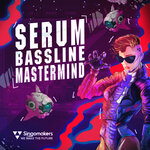 Serum Bassline Mastermind (Sample Pack Serum Presets/MIDI/WAV)