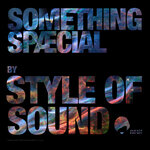 Something Spaecial (unmixed tracks)