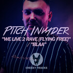 We Live 2 Rave (Flying Free)