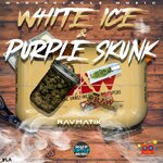 White Ice & Purple Skunk