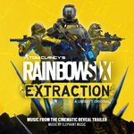 Rainbow Six Extraction (Music From The Cinematic Reveal Trailer)