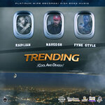 Trending (Cool & Deadly) (Explicit)