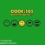 Code:303 - Acid In The Box Vol 13