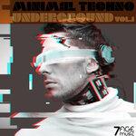 Minimal Techno Underground Vol 1