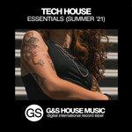 Tech House Essentials (Summer '21)