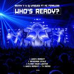 Who's Ready?