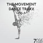 The Movement Dance Traxx Vol 4
