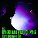 Underground House Deepness Vol 2 - Selected Deep Gems & House Tunes