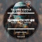 Reconstruction (Marco Ginelli Remixes)