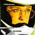 DJ-Kicks: Avalon Emerson (unmixed tracks)