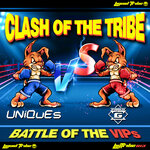 Clash Of The Tribe Volume 2