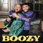 Boozy (Remixes)