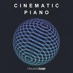 Cinematic Piano (Sample Pack WAV/MIDI)
