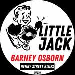 Henry Street Blues