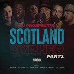 Scotland Cypher Pt 1 (Explicit)