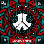 Defqon.1 At Home 2021 (Explicit)