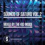 Sounds Of Saturo Vol 2