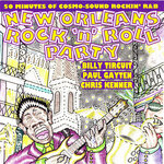 New Orleans Rock 'N' Roll Party