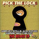 Pick The Lock Remixes Vol 1