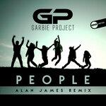 People (DJ Alan James Remix)