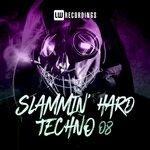 Slammin' Hard Techno, Vol 08