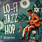 Lo-Fi Jazz Hop (Sample Pack WAV/APPLE/LIVE/REASON)