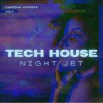 Tech House Night Jet, Vol 1