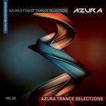 Azura Trance Selections Vol 02